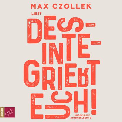 Max Czollek Desintegriert euch! недорого