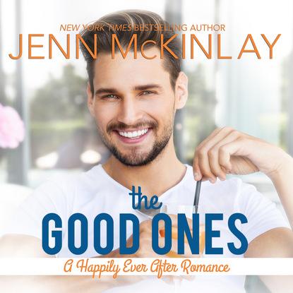 Jenn Mckinlay The Good Ones - Happily Ever After Series 1 (Unabridged) недорого