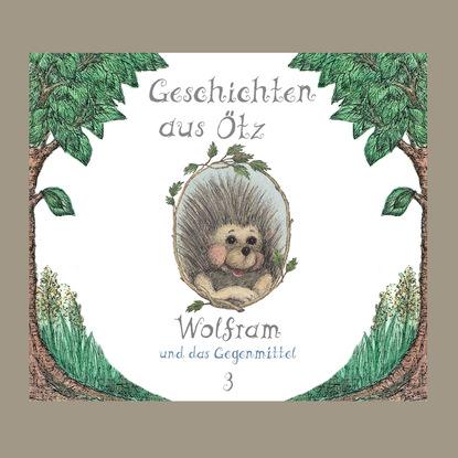 Фото - Lisa Schamberger Geschichten aus Ötz, Folge 3: Wolfram und das Gegenmittel wolfram porr ottmar hitzfeld