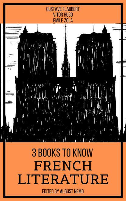 Фото - Victor Hugo 3 Books To Know French Literature taylor bayard 3 books to know gay literature