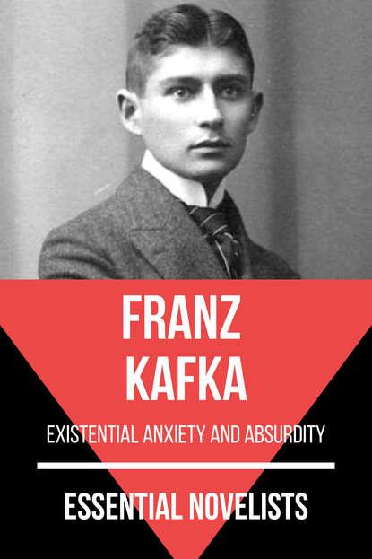 Фото - August Nemo Essential Novelists - Franz Kafka franz kafka the metamorphosis