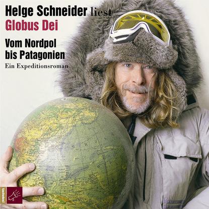 Helge Schneider Globus Dei недорого