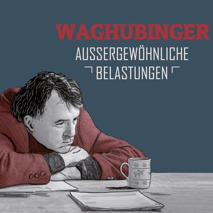 Stefan Waghubinger Stefan Waghubinger, Aussergewöhnliche Belastungen janyce stefan cole hollywood boulevard