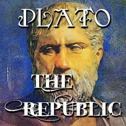 Платон The Republic недорого