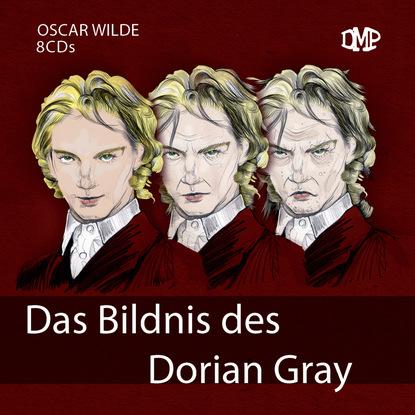 DMP-Verlag Das Bildnis des Dorian Gray (Vol. 1 - Vol. 8) недорого