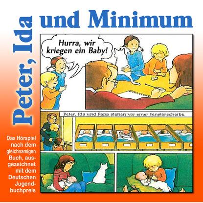 Samuel Weiss Peter, Ida und Minimum peter felixberger flxx 6 schlussleuchten von und mit peter felixberger