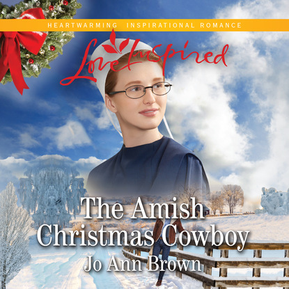 Jo Ann Brown The Amish Christmas Cowboy - Amish Spinster Club 2 (Unabridged) an amish paradox – diversity and change in the world s largest amish community