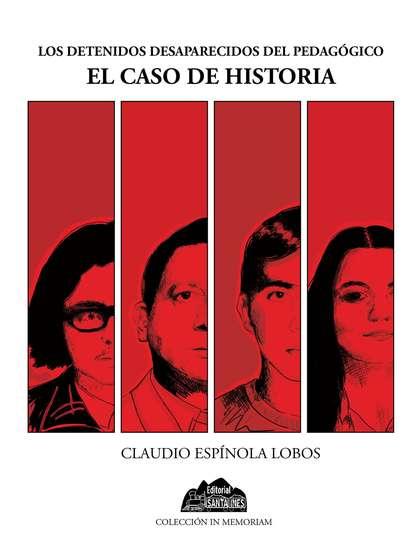 Фото - Claudio Espínola Lobos El caso de historia jack goody el robo de la historia