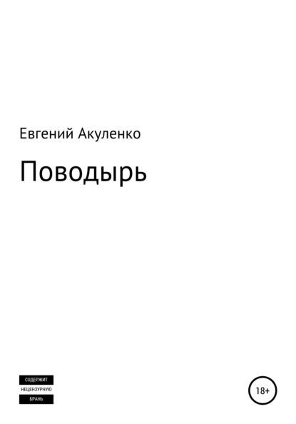 Фото - Евгений Васильевич Акуленко Поводырь гришин евгений васильевич гришин евгений васильевич