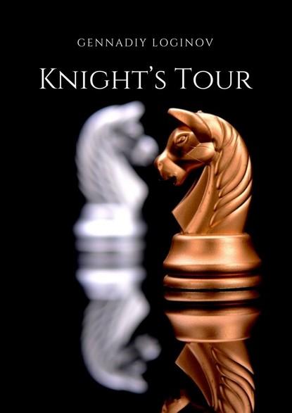 Knight'sTour фото