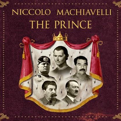 Никколо Макиавелли The Prince