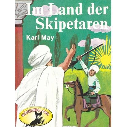 Karl May, Im Land der Skipetaren фото