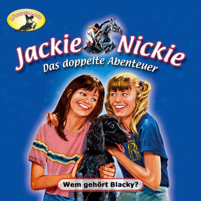 Gaby Martin Jackie und Nickie - Das doppelte Abenteuer, Neue Version, Folge 1: Wem gehört Blacky? alfred biese padagogik und poesie vermischte aufsatze neue folge german edition