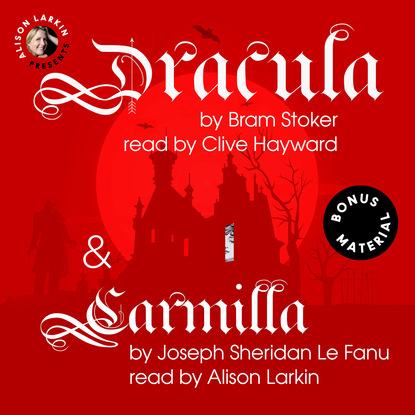 Joseph Sheridan Le Fanu Dracula and Carmilla (Unabridged) le fanu joseph sheridan the cock and anchor