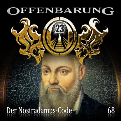 Catherine Fibonacci Offenbarung 23, Folge 68: Der Nostradamus-Code andreas eschbach der mann aus der zukunft
