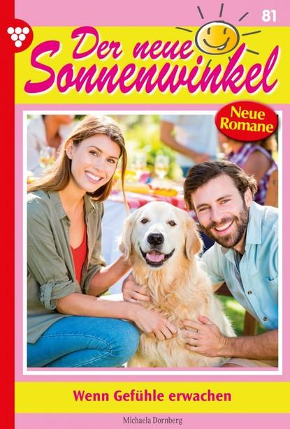 Der neue Sonnenwinkel 81 – Familienroman