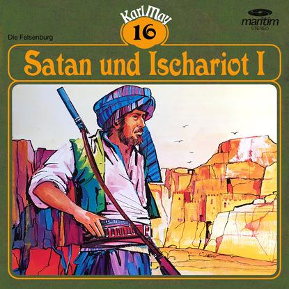Фото - Karl May Karl May, Grüne Serie, Folge 16: Satan und Ischariot I karl heinz werther aufräumen nach dem krieg