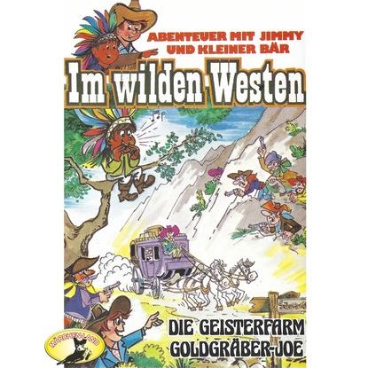 Gören Stendal Abenteuer im Wilden Westen, Folge 2: Die Geisterfarm / Goldgräber-Joe недорого