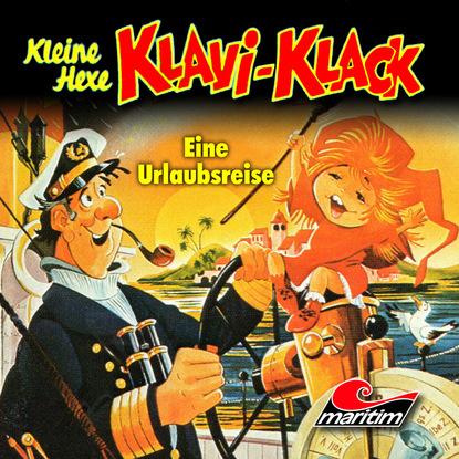 Joachim von Ulmann Kleine Hexe Klavi-Klack, Folge 3: Eine Urlaubsreise bp karajan mozart eine kleine nachtmusik