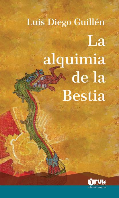 Luis Diego Guillén La alquimia de la Bestia nicky persico la danza de las sombras