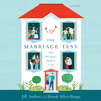 Jill Andres The Marriage Test (Unabridged) jill monroe share the darkness