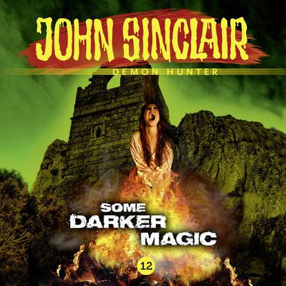 Gabriel Conroy John Sinclair Demon Hunter, 12: Some Darker Magic недорого