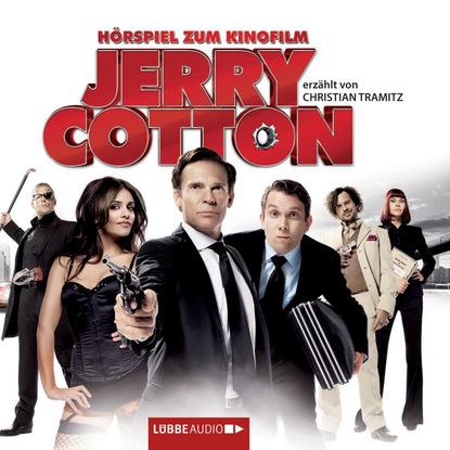 Jerry Cotton Jerry Cotton - Hörspiel zum Kinofilm jerry cotton jerry cotton folge 5 die letzte fahrt im jaguar