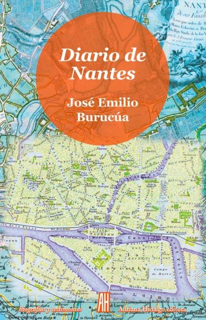José Emilio Burucúa Diario de Nantes josé gasca zamora la merced centralidad económica y cadena de suministro de alimentos