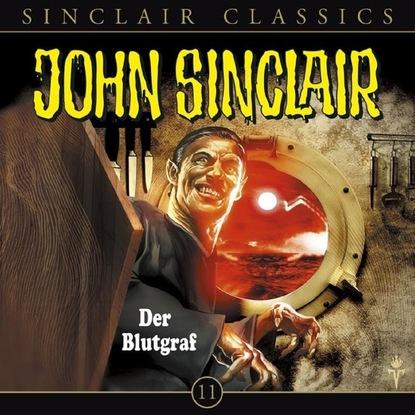 Jason Dark John Sinclair - Classics, Folge 11: Der Blutgraf jason dark john sinclair classics folge 29 der hexenclub