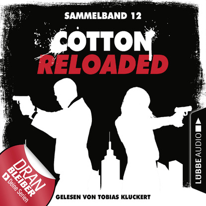 Фото - Arno Endler Cotton Reloaded, Sammelband 12: Folgen 34-36 linda budinger jerry cotton cotton reloaded sammelband 5 folgen 13 15