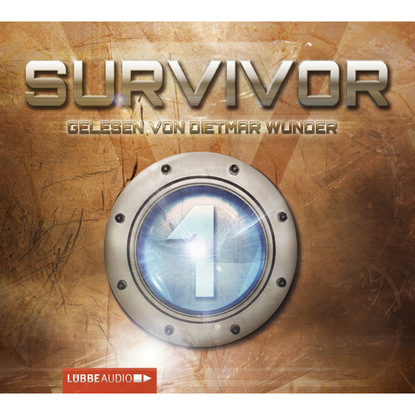 Peter Anderson Survivor , 1, Collector's Pack недорого