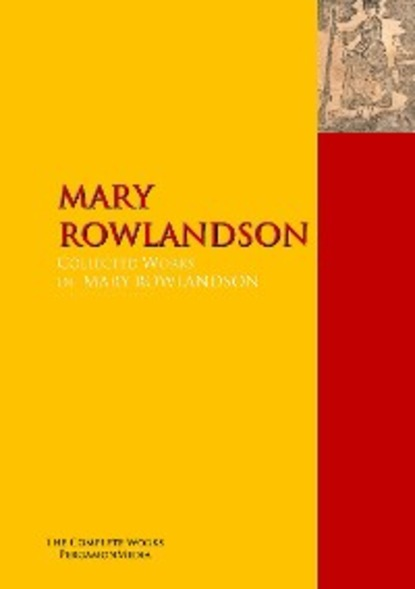 Rowlandson Mary White The Collected Works of MARY ROWLANDSON недорого
