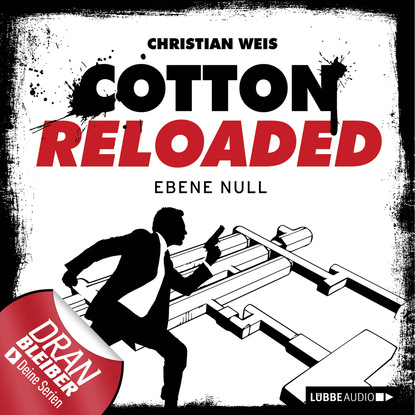 Фото - Christian Weiß Jerry Cotton - Cotton Reloaded, Folge 32: Ebene Null null