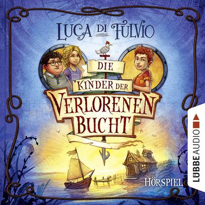 Luca Di Fulvio Die Kinder der Verlorenen Bucht rebecca michéle der weg der verlorenen träume