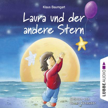 Klaus Baumgart Laura und der andere Stern manuela di franco der himmel ist grün