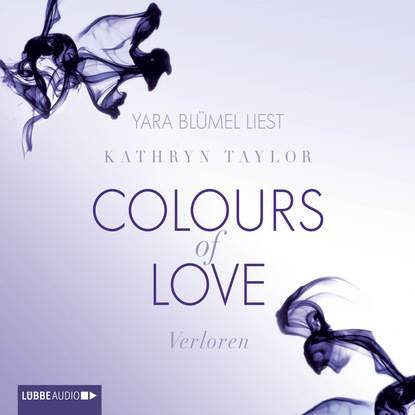 Kathryn Taylor Verloren - Colours of Love 3 недорого