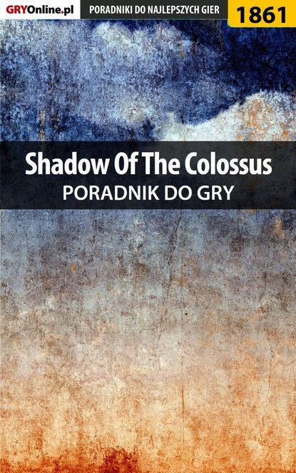 Patrick Homa «Yxu» Shadow of the Colossus rjd2 rjd2 the colossus