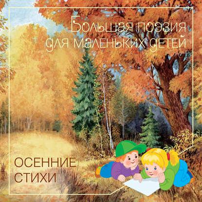 Группа авторов Осенние стихи