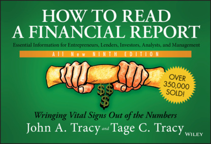 Фото - John A. Tracy How to Read a Financial Report willi brammertz unified financial analysis
