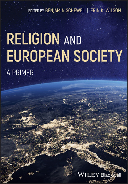 Группа авторов Religion and European Society группа авторов science magic and religion