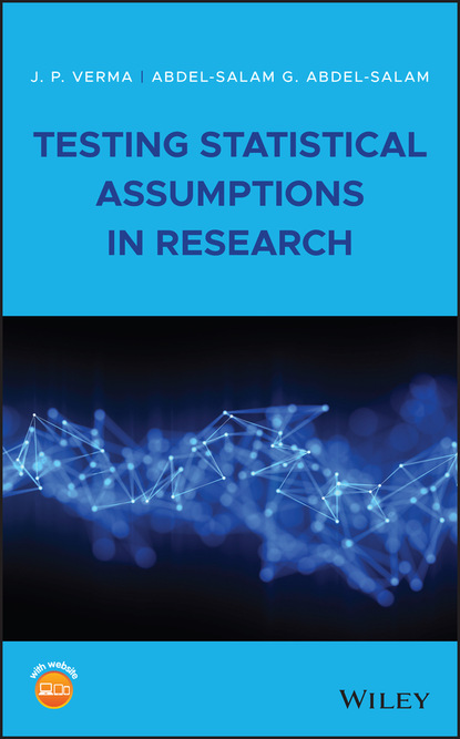 Фото - J. P. Verma Testing Statistical Assumptions in Research j verma p statistics for exercise science and health with microsoft office excel