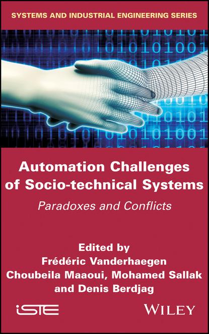 Группа авторов Automation Challenges of Socio-technical Systems группа авторов high performance technical textiles