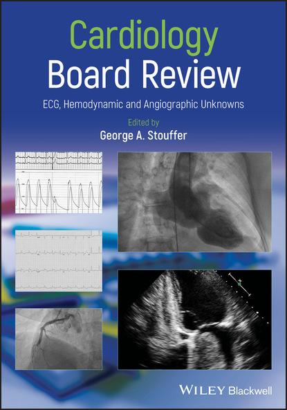 Фото - Группа авторов Cardiology Board Review группа авторов comptia network review guide