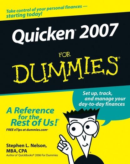 Фото - Stephen L. Nelson Quicken 2007 For Dummies stephen l nelson quickbooks 2015 all in one for dummies
