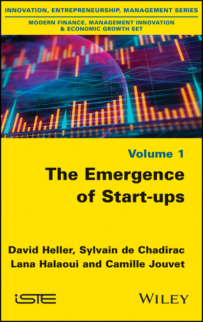 Фото - David Heller The Emergence of Start-ups david heller the emergence of start ups