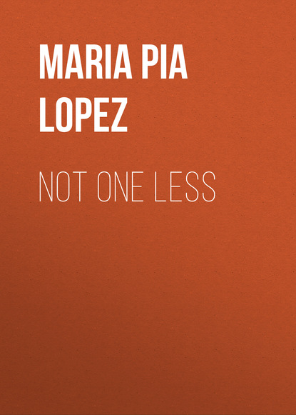 Фото - Maria Pia Lopez Not One Less maria realf the one