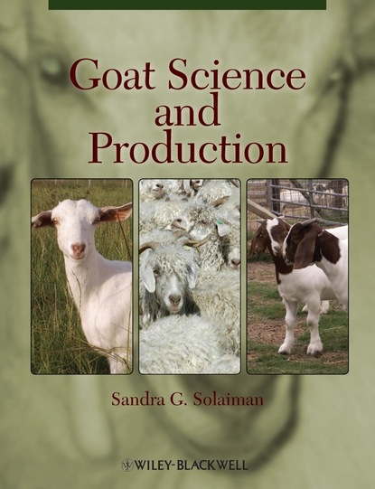 Группа авторов Goat Science and Production группа авторов science magic and religion