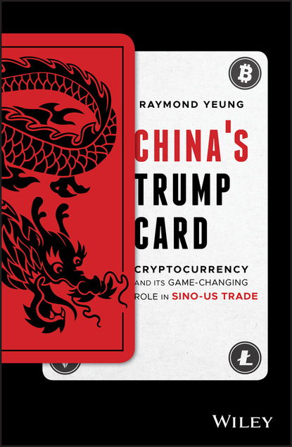 Raymond Yeung China's Trump Card щетка trump card d 16