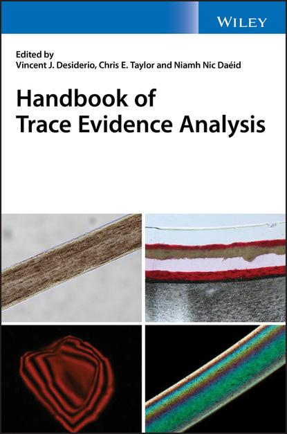 Группа авторов Handbook of Trace Evidence Analysis james g speight handbook of petroleum product analysis