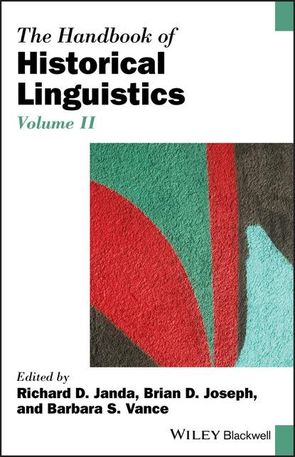Группа авторов The Handbook of Historical Linguistics, Volume II группа авторов biblical and ancient greek linguistics volume 3